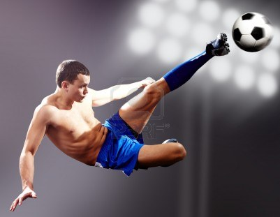 como convertirse en futbolista profesional