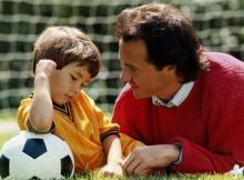 Quiero Ser Futbolista Y Mi Familia No Me Apoya